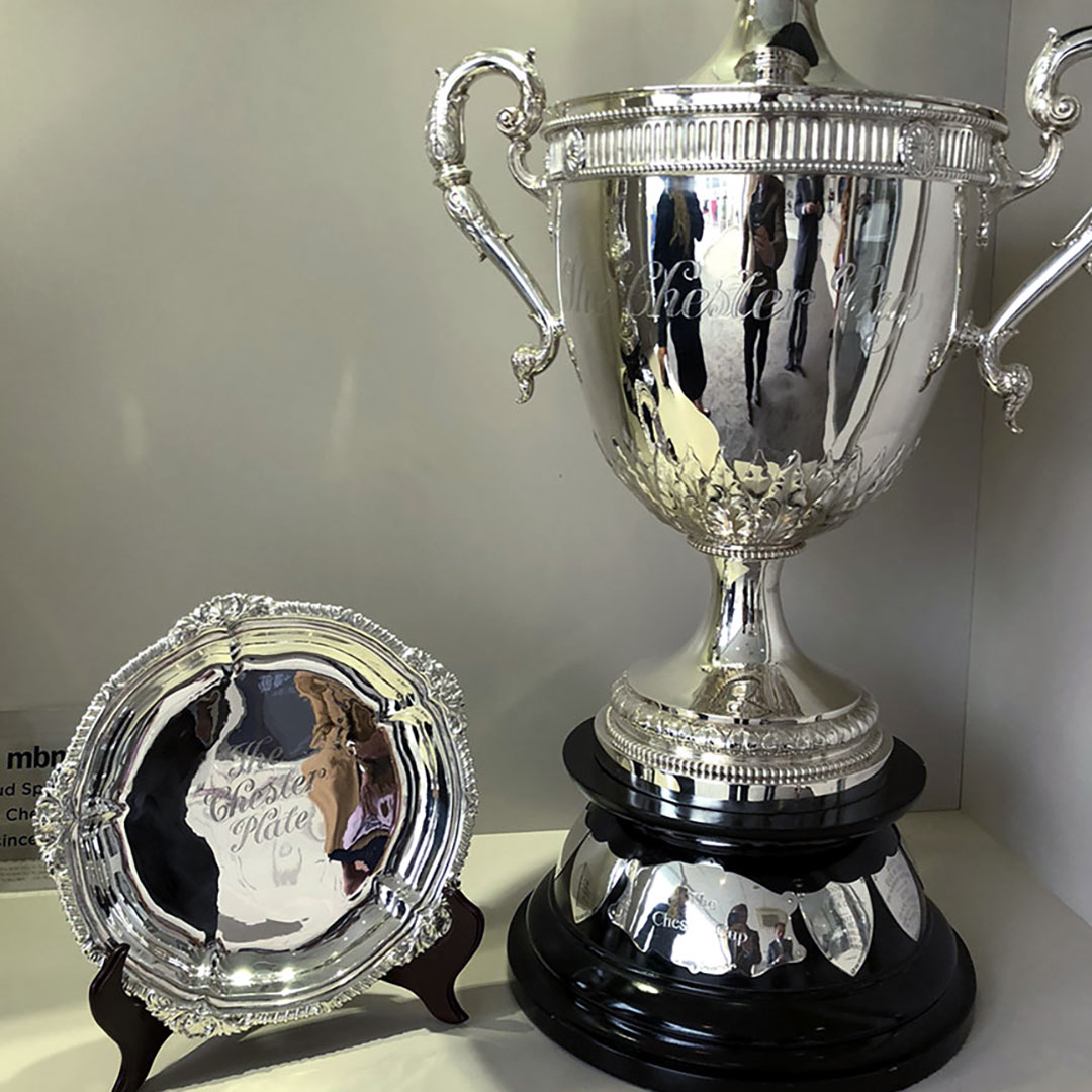 The Chester Cup & Chester Plate
